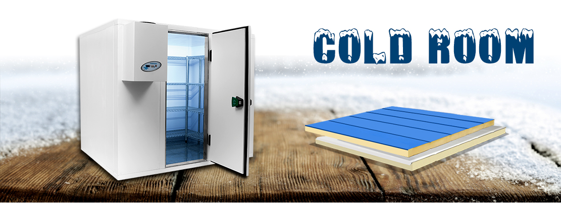 Cold Room Panel, Prefabricated & Modular Cold Rooms